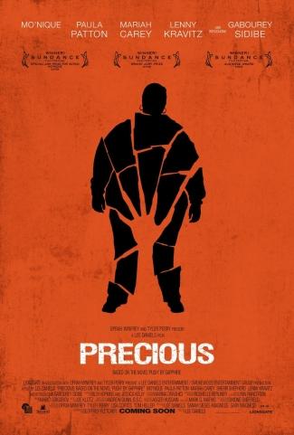 precious movie release date