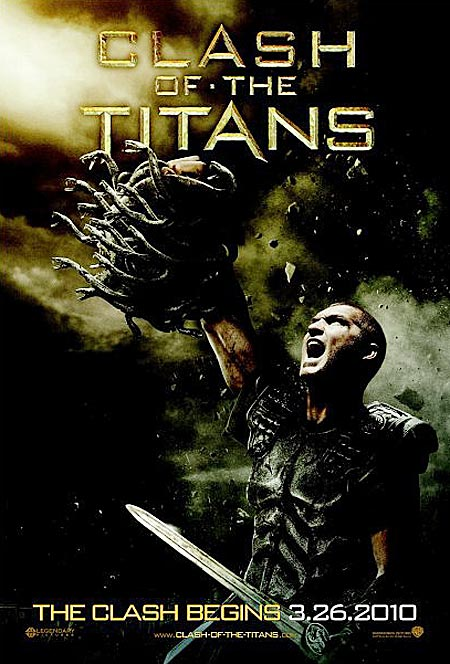 Clash of the titans [2010] free download video dailymotion.